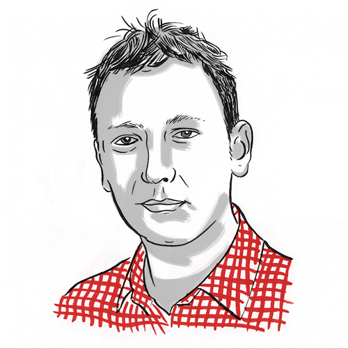 Stratechery's Ben Thompson