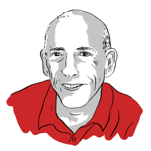 Scott Adams, guest on the Knowledge Project